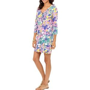 Lilly Pulitzer Amberly Dress